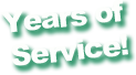 yearsofservice